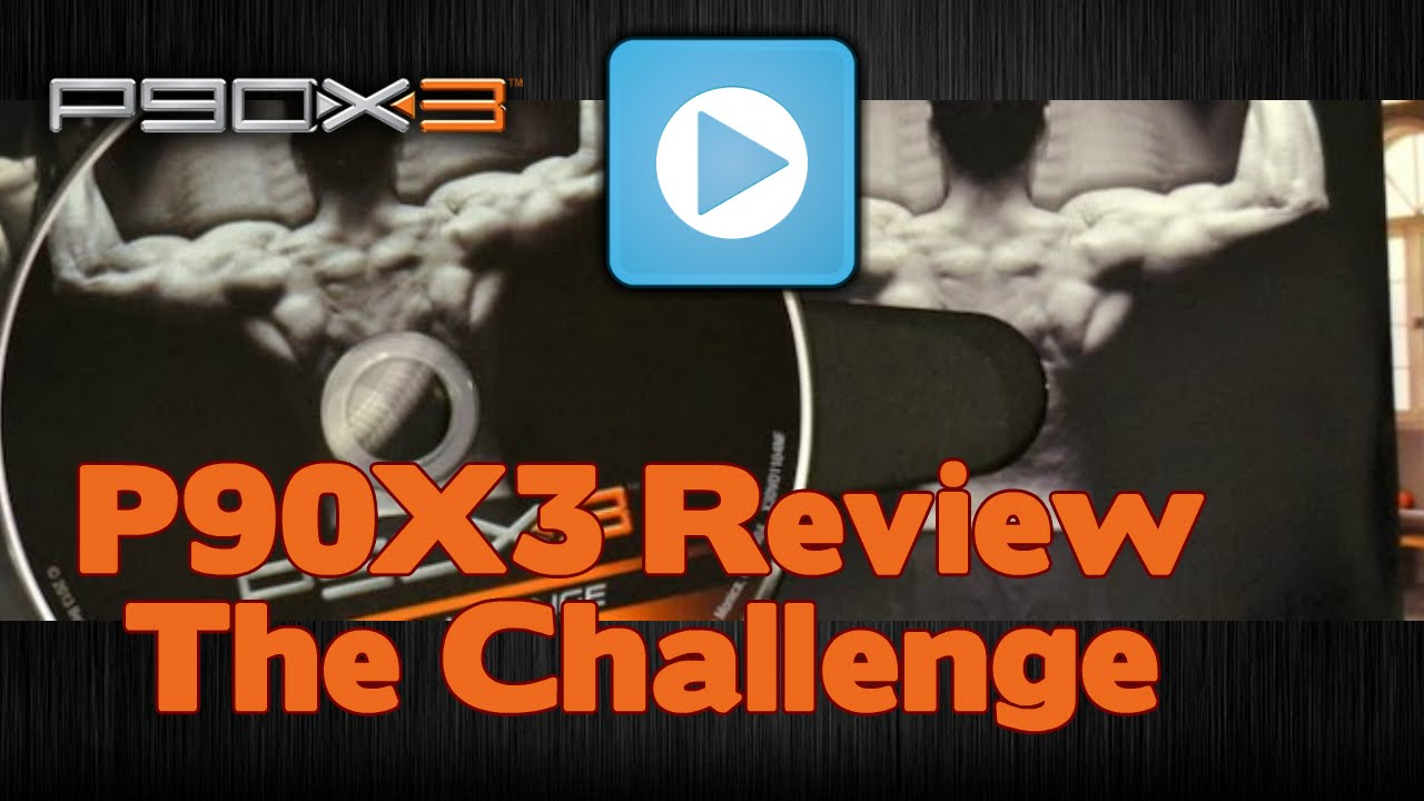 P90X3 Review THE CHALLENGE Workout YouTube