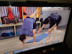 P90X3 Yoga Review Married And Marathoning