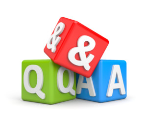 Questions And Answer Logo Advanced Aesthetics Training