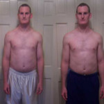 Rexcongginche P90x Before And After Men