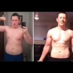 RIPPEDCLUB P90X Transformation Before And After