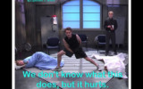 Studio C Best Line From P90X Studio C Studio C Youtube