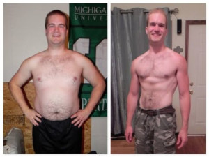 TD Nation Allan s 64 Lb Weight Loss Journey With