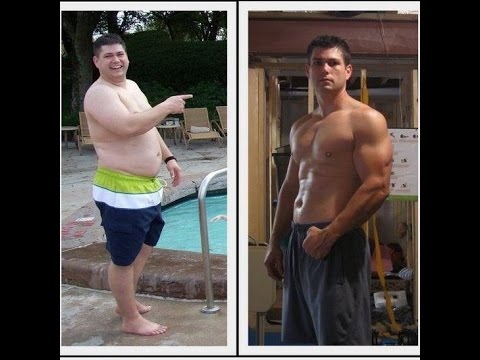 TD Nation Lance Lyell s P90X Results And Weight Loss