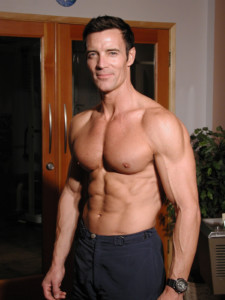 The Ideal Male Physique Page 12 Bodybuilding Forums