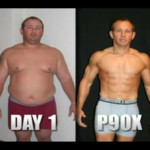 Tommy Mygrant P90X Transformation Before And After Results