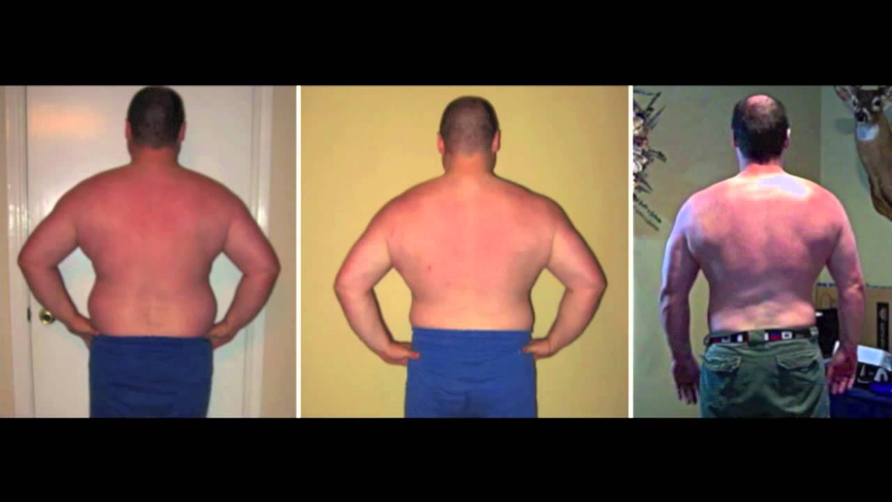 Tommy70817 P90X Round 2 180 Day Results YouTube