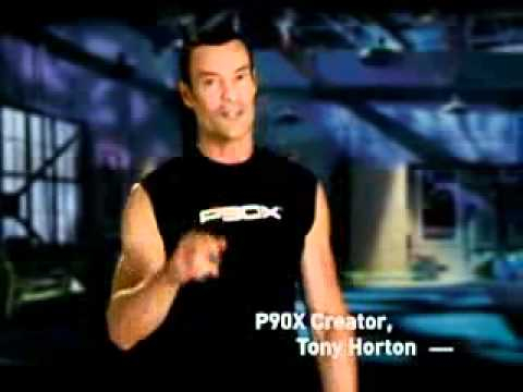What Is P90X YouTube
